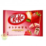 KitKat Japan  Strawberry