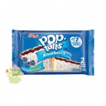 Pop Tarts Blueberry 104g
