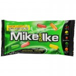Mike & Ike Orginal Fruits  51g