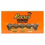 Reese's Peanut Butter Cups Miniatures Christmas  162g