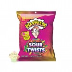 Warheads Sour Twists 141g