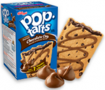Pop Tarts Chocolate Chip 416g