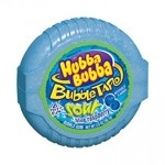 Hubba Bubba Bubble Tape Blue Raspberry 56,7g