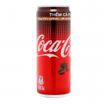 Coca-Cola Caffeine  320ml