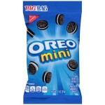 Oreo Mini  Chocolate Sandwitch Cookies 0,85g