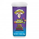 Warheads Sour Booms! 49g