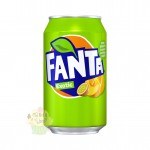 Fanta Exotic 355ml