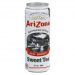 Arizona Southern Style Real Brewed Sweet Tea  680ml