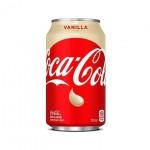 Coca-cola Vanilla  330ml
