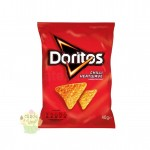 Chipsy Doritos Chill Heatwave 40g