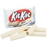 Kit Kat White Chocolate 42ga