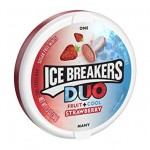 Ice Breakers Duo Strawberry  36g