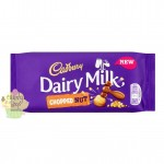 Czekolada Cadbury Chopped Nut 95g