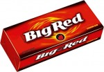 Big Red  15 Listków  40,5g