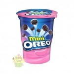 Mini Oreo Strawberry 67g