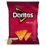 Chipsy Doritos BBQ RIB 90g
