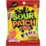 Sour Patch  Kids Fire  204g