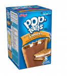 Pop Tarts  Frosted  S'Mores  416g