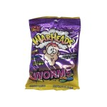 Warheads Worms Chewy Candy Sweet 142g