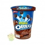 Mini Oreo Chocolate   67g