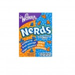 Cukierki Nerds Peach & Wildberry 46,7g