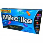 Mike & Ike Berry Blast 141g