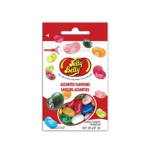 Jelly Belly Assorted Flavours 38g