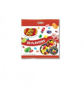 Jelly Belly 20 Flavours 100g