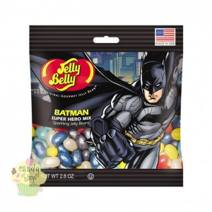 Jelly Belly Super Hero - Batman  60g