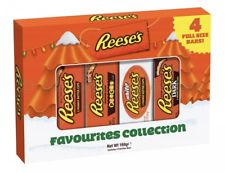 Reeses Favourites Collection Box 168g