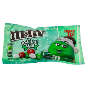 M&M's Holiday Mint 80.2g