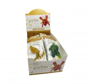 Żelki Harry Potter Gummi Creatures  42g