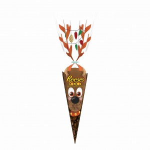 Reese's Pieces Reindeer Bag 76g