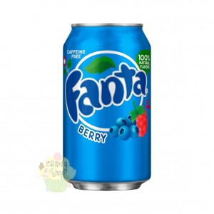 Fanta Berry355ml