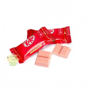 KitKat Japan Strawberry 7g