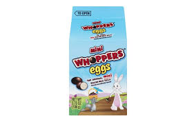 Mini  Whoppers  Eggs  106g