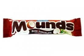 Baton Hershey's Mounds  49g
