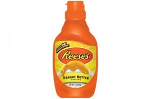 Syrop Reese's Peanut Butter Topping