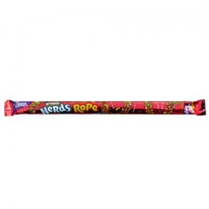 Rainbow Nerds Rope 26g