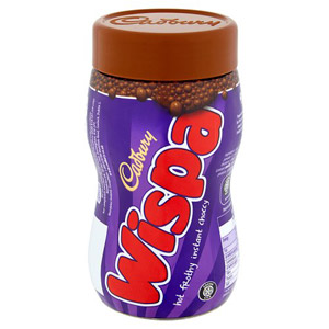 Cadbury  Wispa Hot Chocolate  246g
