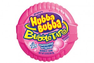 Hubba Bubba Bubble Tape   56,7g