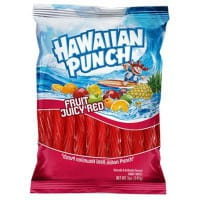 Hawaiian Punch Fruit  Juicy Red 142g