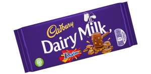 Czekolada Cadbury Dairy Milk With Daim