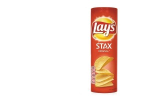 Chipsy  Lay's Stax Orginal 170g