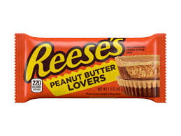 Reese's Peanut Butter Lovers 42g