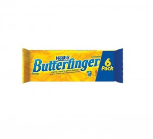 Butterfinger 6-pack