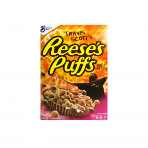 Reese's Puffs - Travis Scott's Special Edition 326g