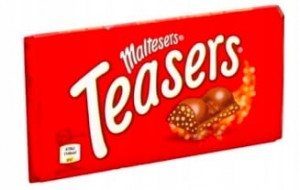 Maltesers Chocolate 100g