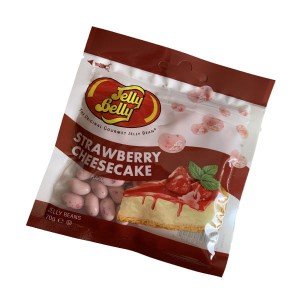 Jelly Belly Strawberry Cheesecake 70g