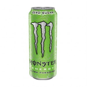 Monster Energy Ultra Paradise Zero Sugar 500ml